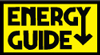 Click here to review Energy Guide for details